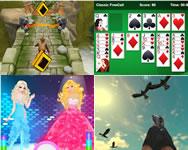 ismerd játékok online órák